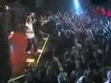 Linkin park & Jay Z - Points of authority 99 problems Live