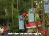 Video monstre BMX, VTT, Downhill , BEST OFF GAMELLES