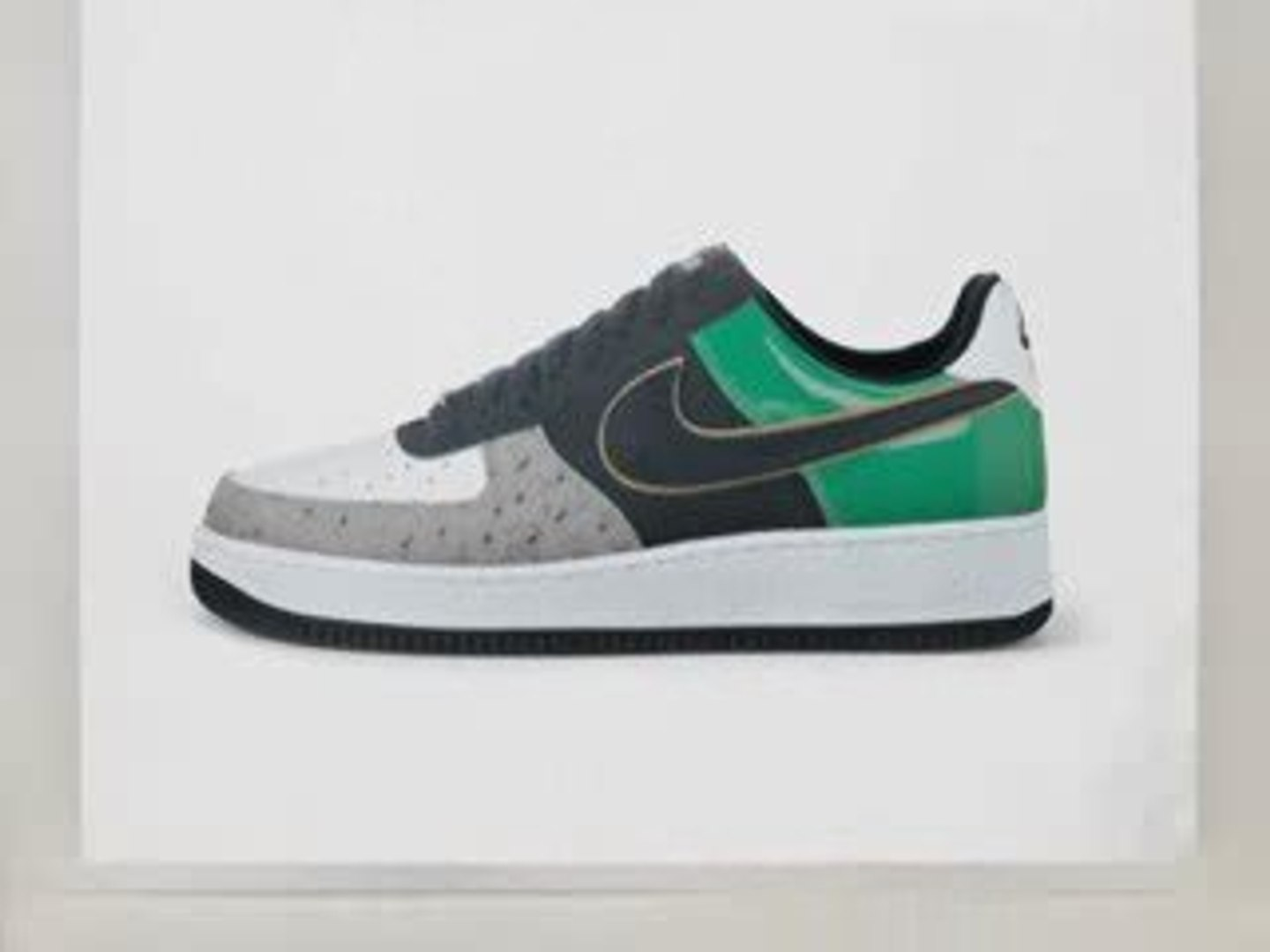Air Force 1 AF1 Top 100