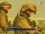 Télézapping : Dans les décombres de Gaza