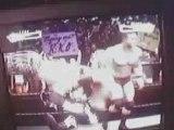 WWE WAR : Rated RKO vs The Hardys