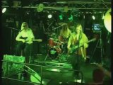 Good people by BB BlackDog Live at the Snooty fox, 240808
