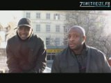 Section Fidjo - Interview & Freestyle (Janvier 2009)