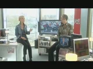 Lancement reportage tag canal+