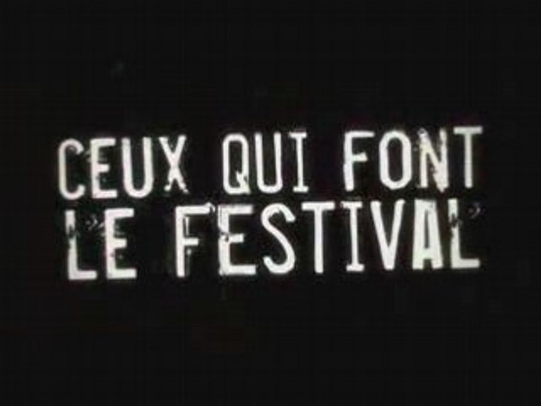 Furia Sound Festival 2006 : Ceux qui font le festival