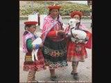 PEROU  Cuzco -  Vallée sacrée des Incas - Pisac - Salinas