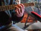 essai guitare Blackmore's Night - Minstrel Hall