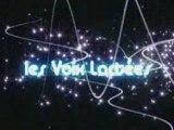 Casting Les Voix Lactées Anais 17/01/09