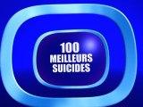 """Les 100 meilleurs suicides - PARODIE """"100 plus grands..."""""""