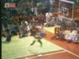 NBA Slam Dunk Contest - Top Ten Dunks Ever