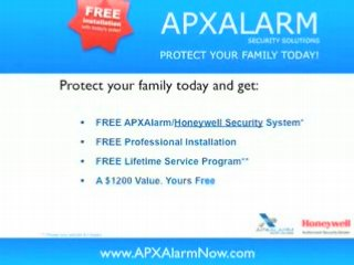 Home Security – Home Break-ins