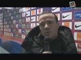 Football/MONACO vs CAEN : Réactions d'après match