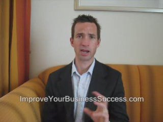 Improve Your Sales with Needs Based Marketing