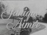 GENERIQUE ORTF JANIQUE AIMEE FEUILLETON CLIP SERIE TV 1960 F