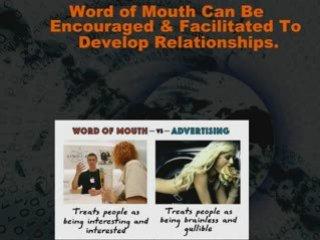 Social Media Marketing part 2
