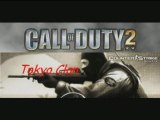 Team Tokyo. Clan counter strike source et call of duty 2
