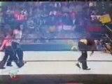 Jeff Hardy vs Matt Hardy
