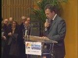 Etats Généraux de l'Automobile : discours de Luc Chatel