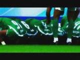 La passion du foot