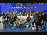 10 ans d'OMtv : Le clip des salariés des médias de l'OM