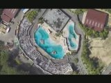 Demo - prises de vues aériennes gyrostabilisés