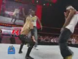 Michael Cole Dances with Kelly Kelly and Cryme Tyme