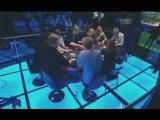World Series of Poker 2008 Europe 1-5 EP8