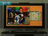 Final Fantasy Crystal Chronicles: Echoes of Time (Wii/DS)