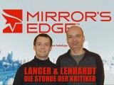 Langer&Lenhardt: Mirror's Edge (PC) - Stunde der Kritiker