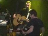 Mala Gente & Hoy me voy- Juanes (live)