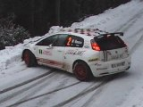 Rallye Monte Carlo 2009 IRC