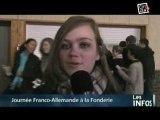 Caen : Rap Mach schule, du rap allemenad à l'école!