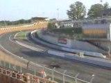 remplacement roues sur Formule Renault 3.5