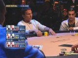 EPT 3 Barcelona - Phil Ivey And Fuat Can Go All In