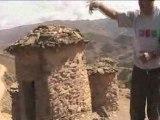 Cuzco - Tombes momies Incas