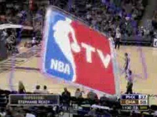 Suns vs. Bobcats – NBA Videos and Highlights
