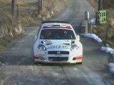 IRC: Rallye Monte Carlo 2009