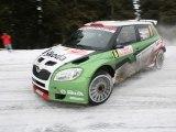 Rallye Monte-Carlo IRC 2009