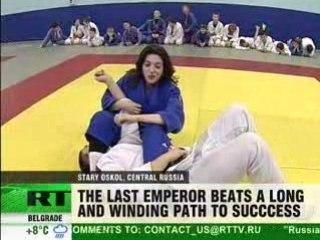 Last Emperor's path to success