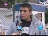 The Author's Sur un Reportage Special Mouvement Urbain au Maroc, Réalisé Par la chaine Française France 24