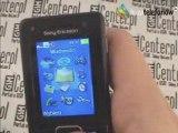 Prezentacja telefonu Sony Ericsson K770i