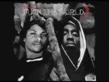 Eazy-E & 2Pac - Real G'z // Hit Em Up