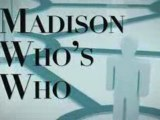 Madison Whos Who ,  Who's Who Madison