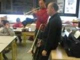 duo trompette trombone PJBB
