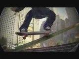Grind sur skate 2