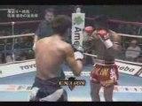 Buakaw Por Pramuk vs Yoshihiro Sato K-1 Max 2-2-2008