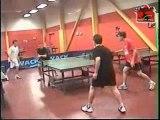 Tennis de Table, La Ferté Bernard