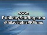Philadelphia PR Firms - Philadelphia Publicity