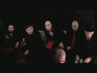 Weepers Circus - Tout le monde chante – Teaser 6