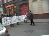 Manif du 16 mars anti cpe